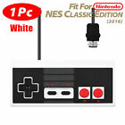 NES Classic Edition White Controller US Seller Free Shipping