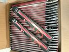 "JOB LOT! PACKS OF 12 Hacksaw Blades 12""/300mm 18tpi (CHOOSE QTY)"