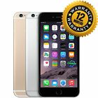 Apple iPhone 6 16gb 64gb 128gb Unlocked Space Grey Silver Gold Smartphone <br/> Excellent Working Condition Fully tested