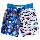 NEW Finding Dory Microfiber Boardshorts Kids
