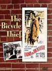 The Bicycle Thief(DVD, 1998)ENZO STAIOLA (DIRECTED BY VITTORIO DE SICA)