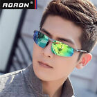 Men&#039;s Aluminum Polarized Driving Sunglasses Sports Mirrored Sun Glasses Eyewear <br/> New Arrival,Premium Quality, Free First Class Delivery.