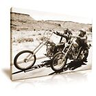Easy Rider Movie Canvas Wall Art Home Office Deco
