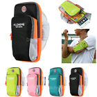 For iPhone 7 6S Plus Gym Armband Bag Sports Case Running Exercise Arm Band Pouch