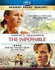 The Impossible (Blu-ray Disc, 2013, Includes Digital Copy)