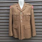 BRITISH ARMY SURPLUS COLDSTREAM GUARDS No.2 DRESS FAD UNIFORM TUNIC,PARADE COAT