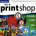 Greeting Cards Software PC Windows XP Vista 7 8 10 New Sealed