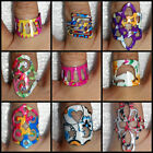 Boho, Hippy, Rings, Summer Perfect, Beach Wear, Colourful & Comfy, Open Band
