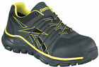 Brand New Reebok RB4501 Men's Black with Green Trim Arion Work Shoes