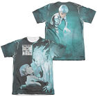 Doctor Dr. Mirage CONNECTING 2-Sided All Over Print Poly Cotton T-Shirt
