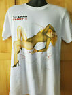 "THE CARS T-Shirt  ""Candy-O""  Official/Lisenced   S, M, L, XL, 2XL    NEW"
