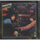 SILVER APPLES Contact CD European Mca 18 Track CD (1116802)
