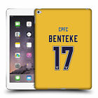 OFFICIAL CRYSTAL PALACE FC 2016/17 PLAYERS AWAY KIT BACK CASE FOR APPLE iPAD