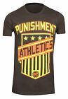 Punishment Athletics United T-Shirt (Brown)