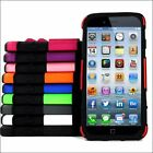 Armor Hybrid Shockproof Kickstand Case Protective Phone Cover For Iphone6