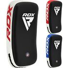 RDX Kick Boxing Strike Curved Arm Pad MMA Focus Muay Thai Punching Shield RWB