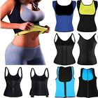 Fajas Latex Body Shaper Fat Burner Waist Training Sauna Unde