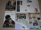 INVICTUS Japan cinema program pressbook Clint EASTWOOD Matt DAMON Morgan FREEMAN