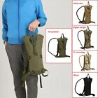 NEW 3L Hydration System Packs with Water Bladder Bag Cycling Hiking Backpack