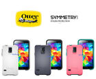 galaxy lighting - Otterbox SYMMETRY SERIES for Samsung Galaxy S5 - Retail Packaging
