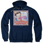 Betty Boop ON BROADWAY Boop Theatre Licensed Sweatshirt Hoodie $41.71 USD on eBay