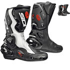 SIDI VERTIGO EVO MOTORBIKE MOTORCYCLE RACE SPORTS BIKE PERFORMANCE TRACK BOOTS