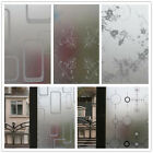 45*200CM Waterproof Frosted Privacy Bedroom Bathroom Window Glass Film Stickers