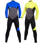 2017 New! Kids Boy 2MM Neoprene Thermal Diving Surfing Swimming Wetsuit Jumpsuit