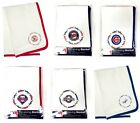 Team Licensed Baby Receiving Blanket - Choose Your Team - New Sealed on Ebay