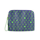 Marc by Marc Jacobs Stardust Eazy Tablet iPad Case Sleeve Oversize Clutch