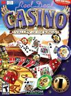 Reel Deal Casino Valley of the Kings + Bonus Game PC Windows XP Vista 7 8 10 New