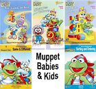 Muppet Babies & Kids Assortment PC Windows XP Vista 7 8 10 Sealed Box New