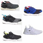 Original Men's Reebok Furylite AWD Trainers Shoes Sneakers Black White Blue