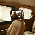 Baby Backseat Car Interior Mirror Rear View for Rear Facing Baby Seat Fully Safe