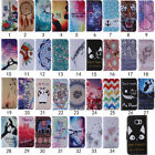 Painted Wallet Leather Stand Case Cover Protector For Samsung Galaxy G530 G360