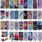 Magnetic Wallet Flip Card Holder PU Leather Case Cover For Samsung Galaxy S6edge