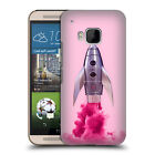 OFFICIAL PAUL FUENTES POP ART HARD BACK CASE FOR HTC PHONES 1