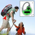 Outdoor Solar Sonic Mosquito Insect Repeller Pest Control Killer Reject+Compass