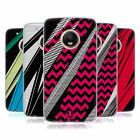 HEAD CASE DESIGNS RAYSTRIPES SOFT GEL CASE FOR MOTOROLA MOTO G5 PLUS