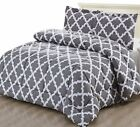 Comforter Set Soft 2 Pillow Shams Complete Printed by Utopia Bedding