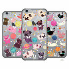 HEAD CASE DESIGNS SPACE UNICORNS HARD BACK CASE FOR APPLE iPHONE PHONES