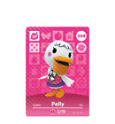 ANIMAL CROSSING AMIIBO SERIES 3 CARDS- ALL CARDS 201 > 300 -NINTENDO 3DS & WII U