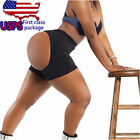 mesh panties - Lady Butt Lift Booster Booty Lifter Panty Tummy Control Body Shaper Hip Enhancer
