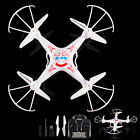 NEW X5C-1 Explorers 2.4GHz 4CH 6 Axis Gyro RC Quadcopter US Stock