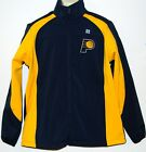 Indiana Pacers Zip Up Thermalbase Microfiber Jacket TOTAL CLOSEOUT