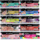 kiss.com nails - Mia Secret Nail Art Acrylic Collection Powder 6 Colors Set - CHOOSE YOUR SET