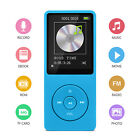 New 8GB MP3 MP4 PM5 Music Media Player FM Radio Video 1.8LCD Screen
