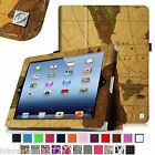 Magnet Leather Smart Case Cover for The new iPad 3 iPad 2/4 with Retina Display