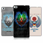 OFFICIAL JOURNEY TOURS HARD BACK CASE FOR HUAWEI PHONES 1
