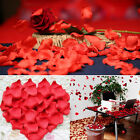 2000 pcs Various Multi Colors Silk Flower Rose Petals Wedding Party Decorations